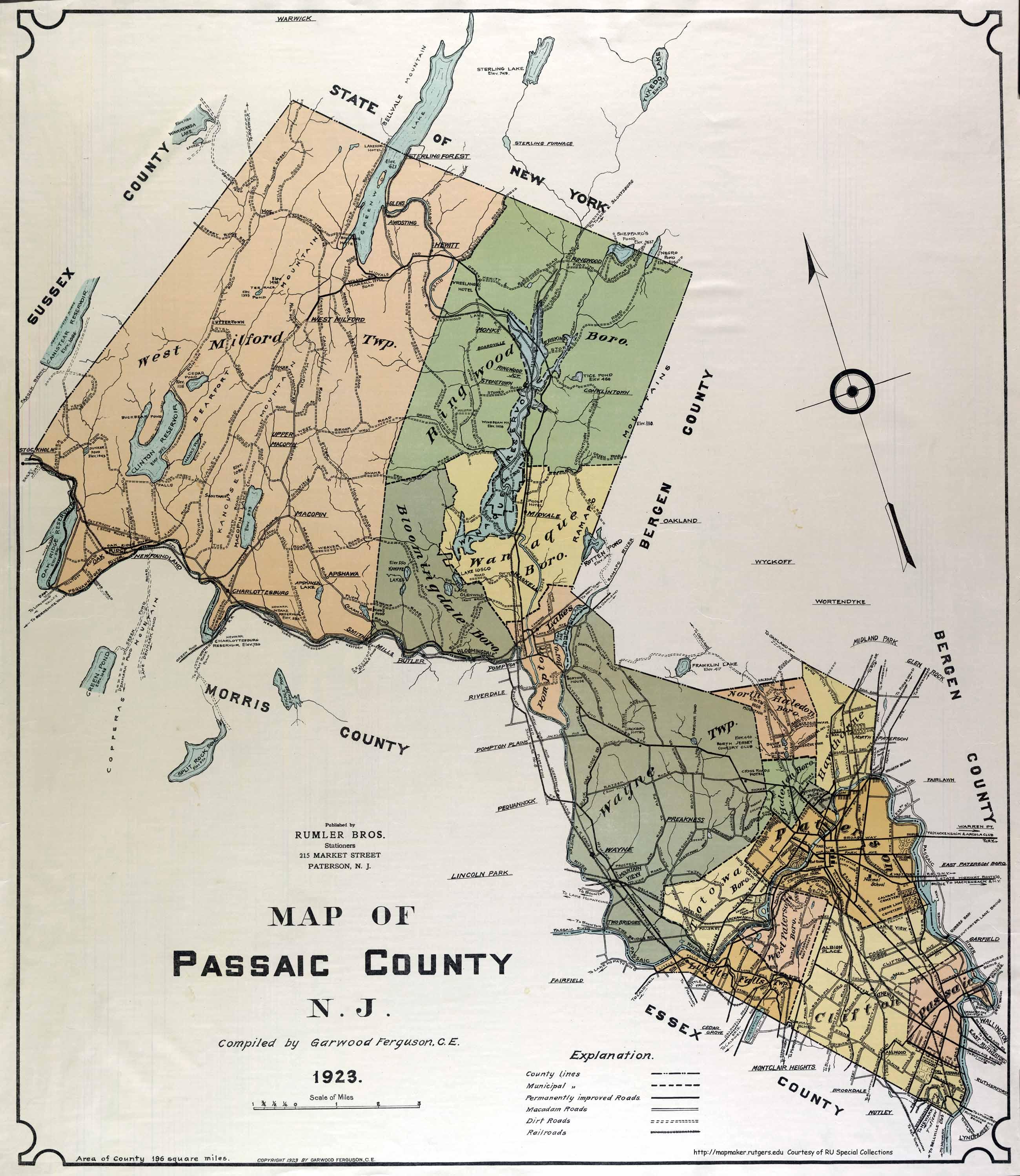 New jersey passaic county wayne - New Jersey Passaic County Wayne 0