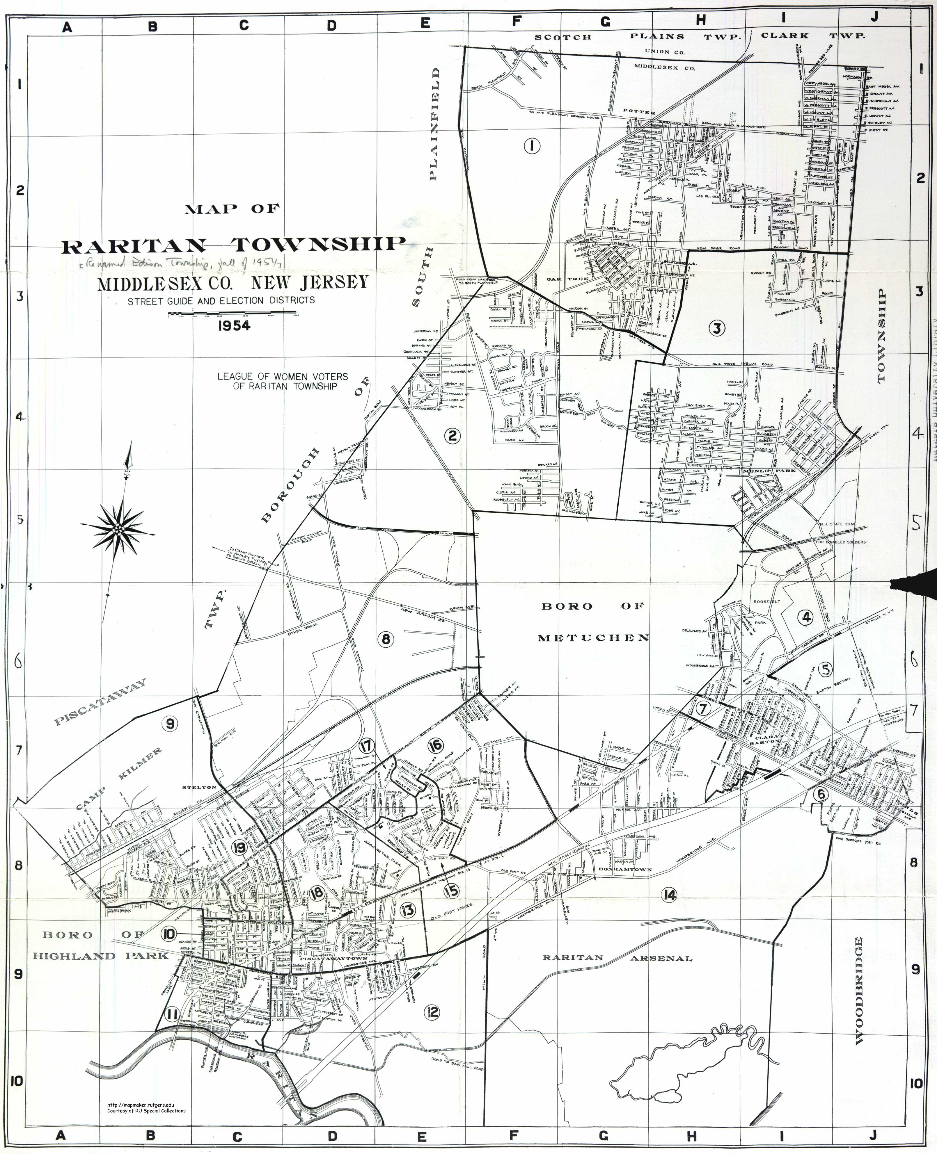 new jersey historical maps Lincoln Welder Schematics