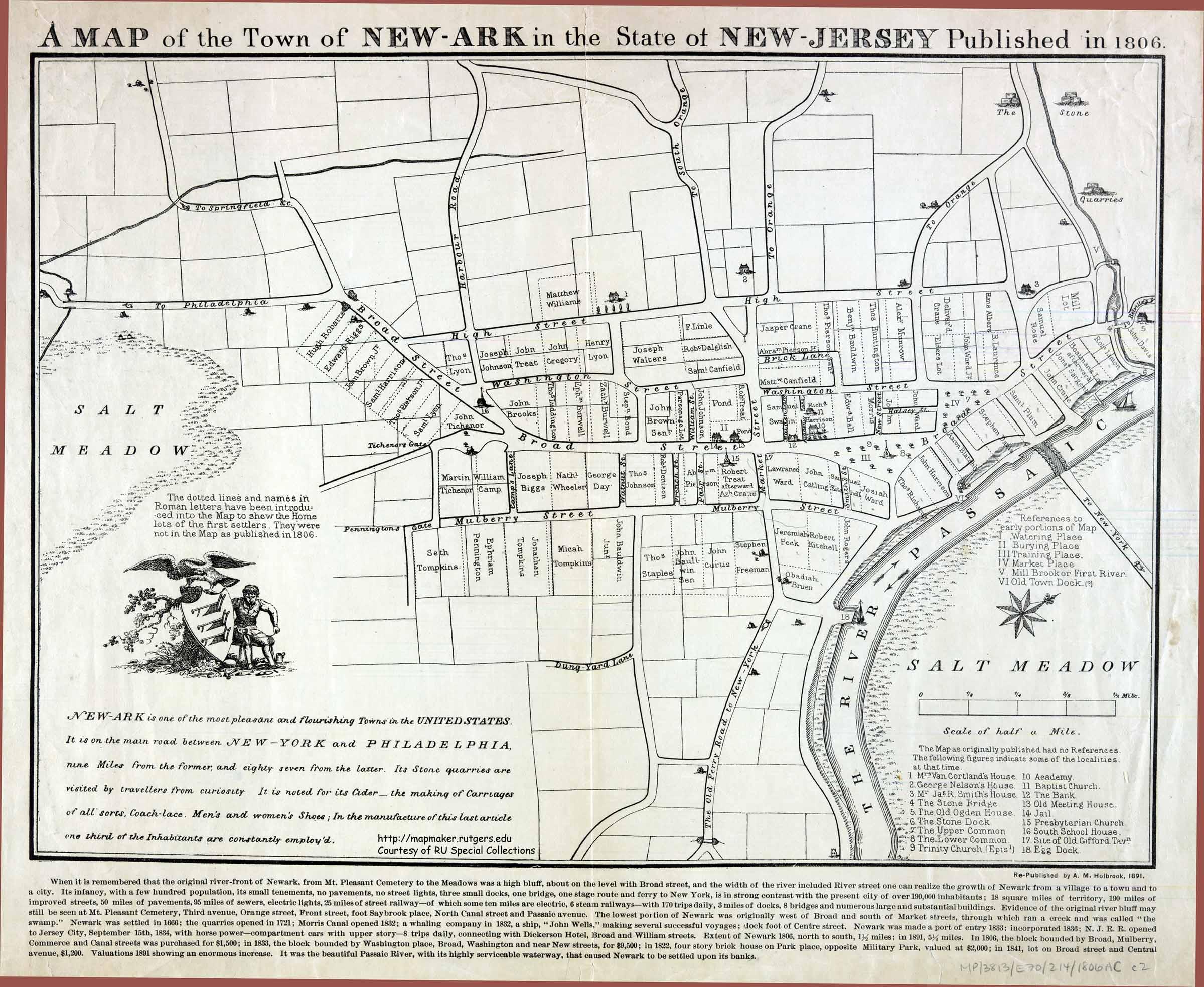 Historic Newark